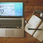 Hoe word je een blogger