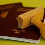 Ehhh… vergeet het paspoort van je kind niet te verlengen!