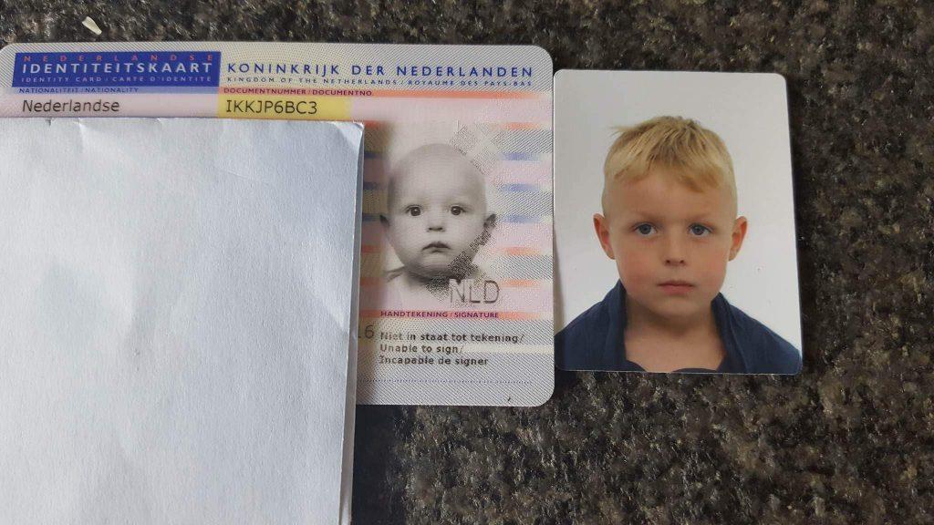 vergeet het paspoort van je kind niet te verlengen als je op vakantie gaat! Lisette Schrijft