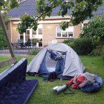 Het leed dat kamperen heet. En is proefkamperen nodig?