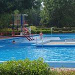 Zomers uitje in het oosten: zwembad de Vrije Slag – Bennekom