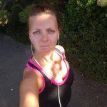 lisette schrijft hardlopen