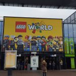 LEGO world 2016: een verslag van ons bezoek