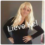 Lieve Kel, Kelly Caresse