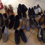Heb je nu alweer schoenen gekocht?