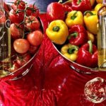 Vinivega: wijn van tomaat of paprika. Hoe kom je erop?