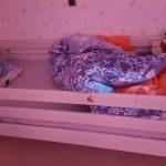Kind met slaapproblemen: het is alsof ik weer een baby heb…