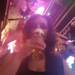 Ja, ik drink graag een biertje. Of meerdere. Sorry.