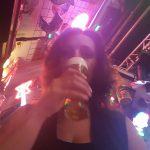 Sinds wanneer drinken vrouwen bier?