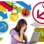 Kinderen ervaren teveel stress