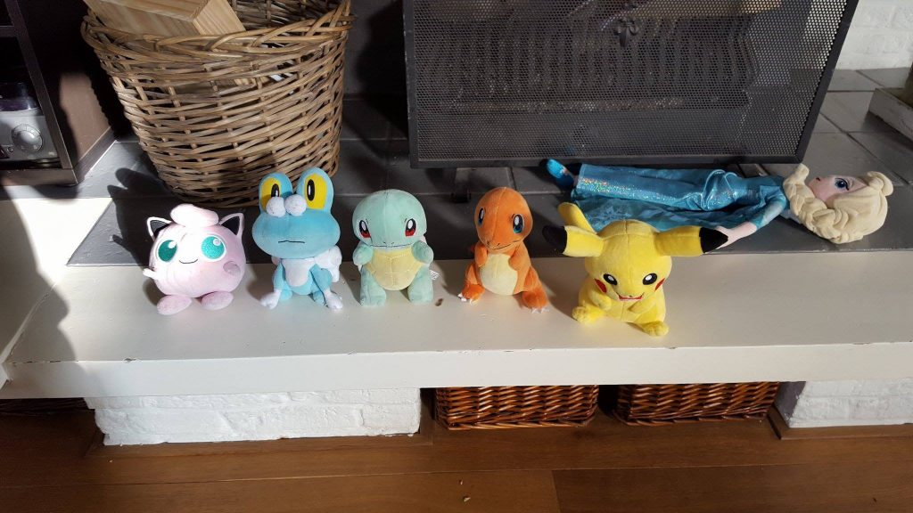 hobby pokémon pokemon GO zoeken hoogbegaafd kind