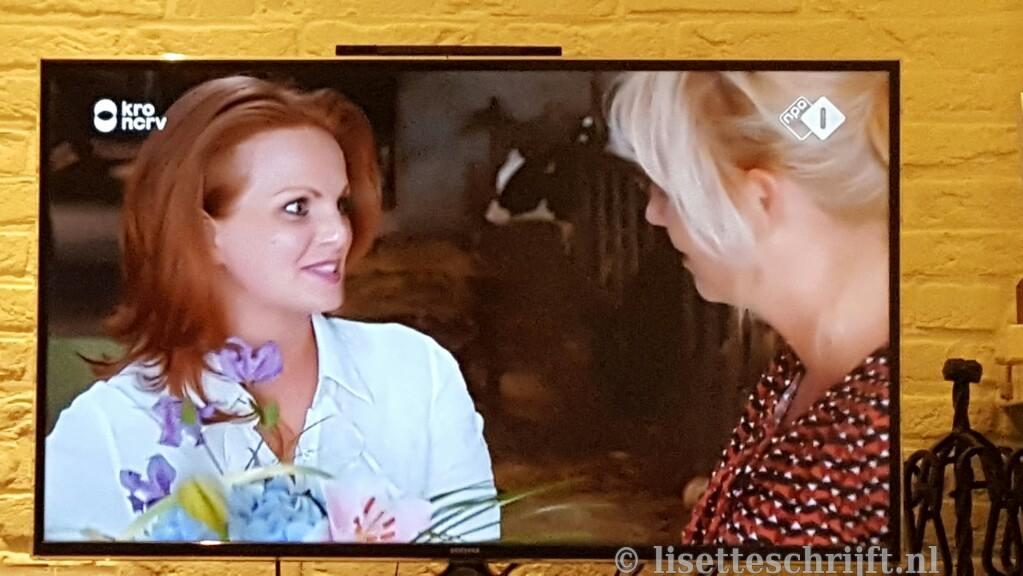 Sylvie bij boer zoekt vrouw speeddate Yvon Jaspers