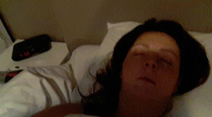 slapen kleuter slaapprobleem vroeg wakker zindelijk 's nachts