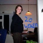 Zwangerschapsdagboek deel #11: op de helft van de zwangerschap!