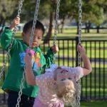 voorjaarsvakantie kinderen leuke uitstapjes speeltuin