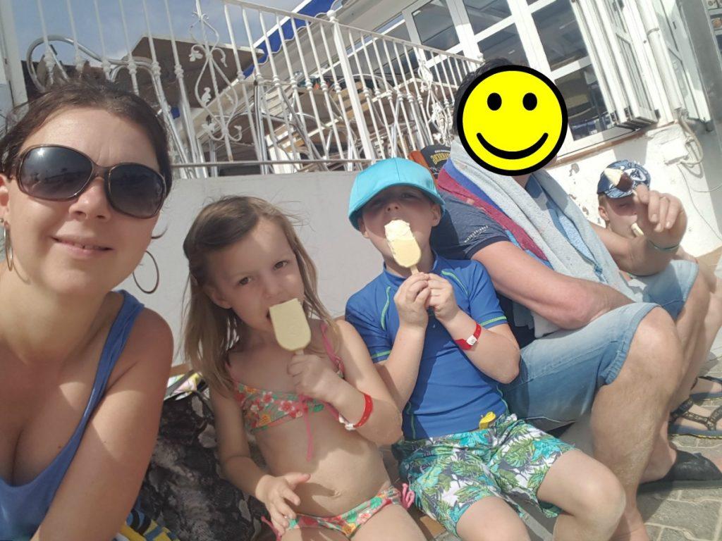 vakantie voorbereiding met kinderen tips van Lisette Schrijft