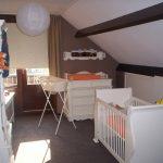 Zwangerschapsdagboek deel #14: de babykamer is ingericht!