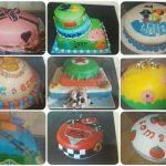 Heel Holland bakt: tips bij het maken van een marsepein taart