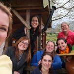 weekend weg met bloggers Lisette Schrijft
