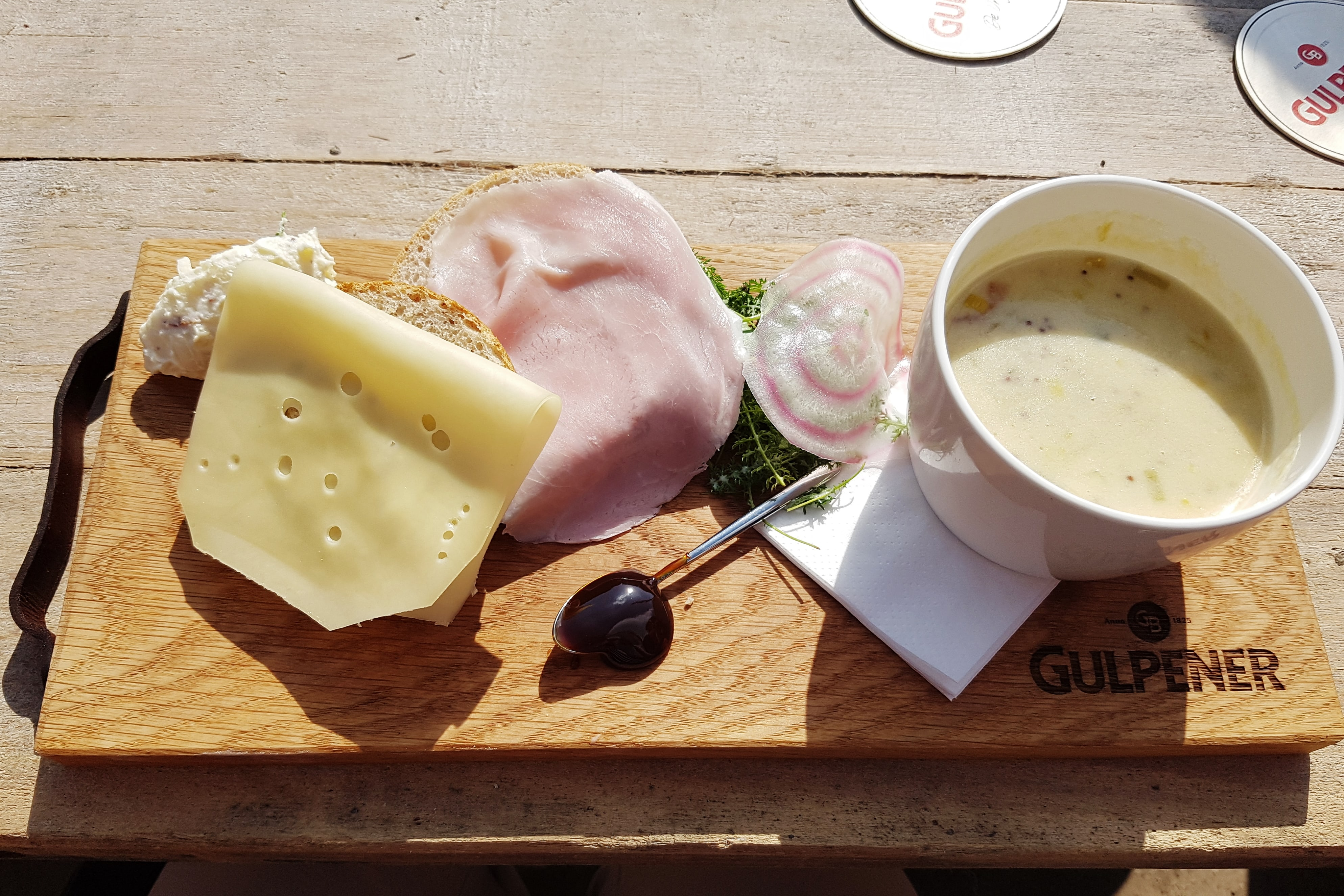 Gulpener bierbrouwerij Gulpen zuid-limburg bier Lisette schrijft