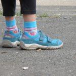 Schoenen kopen met je kind: mijn ervaringen