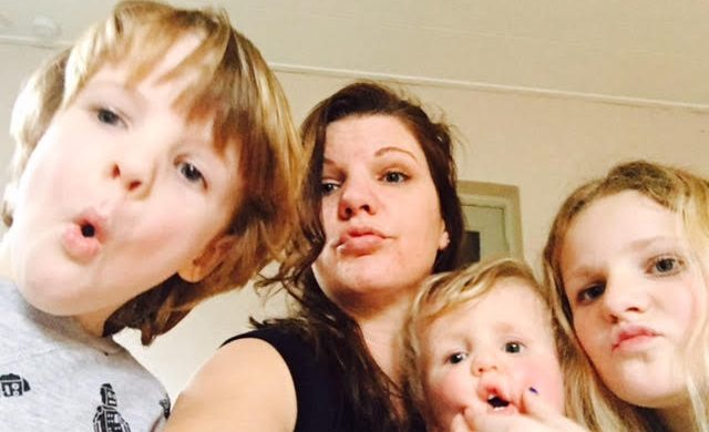 maartje gastblog loedermoeder verloedering moeder schoolplein lisette schrijft