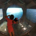 Space Expo – Noordwijk (Zh): voor mini-astronauten