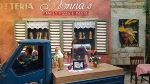 nonna pizza pasta center parcs heijderbos lisette schrijft