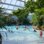 Zwemmen bij Center Parcs: wat kun je beleven bij Aqua Mundo? Met filmpje!