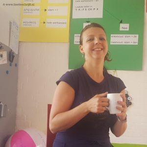 moeders voor de klas leraren staken basisonderwijs Lisette Schrijft