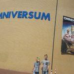 parkeren bij het Omniversum in Den Haag is niet meer gratis Lisette Schrijft
