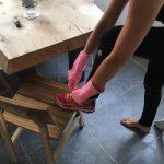 maartje gastblogger zoekt tips voor een schoon en opgeruimd huis lifehacks Lisette Schrijft