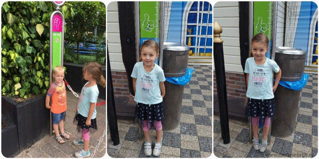 in welke attracties mag je kind in julianatoren lengte meten Lisette Schrijft