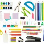 welke schoolspullen heb je nodig voor het nieuwe schooljaar?