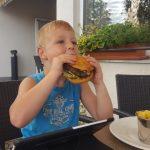 Een echte Saarburger