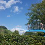 Freibad Saarburg buitenzwembad openluchtzwembad Lisette Schrijft