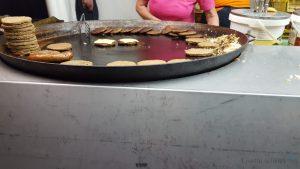 na het uitgaan nog even een hamburger of shoarma eten Lisette Schrijft