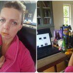 Lieve Syl: work & snack