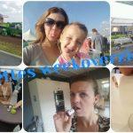 Lisettes weekoverzicht: bloggermeetings en veeel feestjes