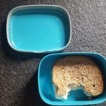 wat geef je je kind mee naar school als tussendoortje in de lunchbox Lisette Schrijft