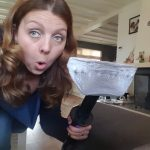 Lisette test uit: de H2O X5 stoomreiniger (it's amaaaaaaazing)