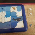 Lisette test uit: North Pole Expedition (met behulp van de kids) + Winactie