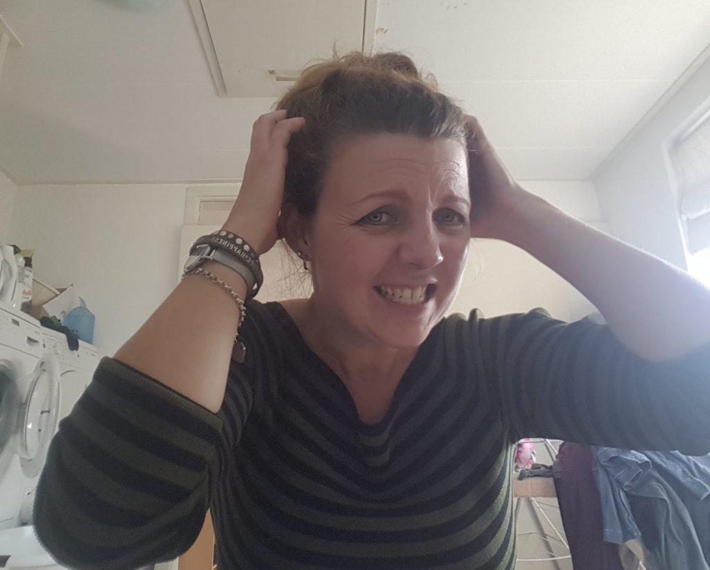 jeuk op je hoofd oorzaken en behandeling Lisette Schrijft