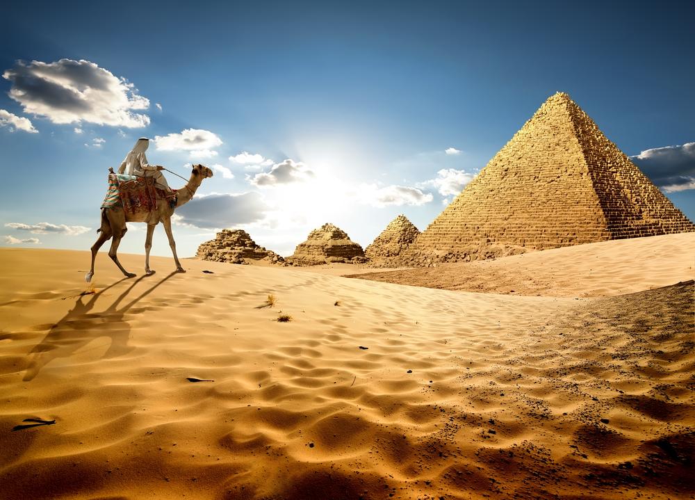 winterzon in egypte Lisette Schrijft