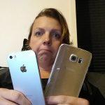 Apple of Android, bij welk kamp hoor jij?
