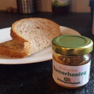 duurzame honing honey highway Lisette Schrijft