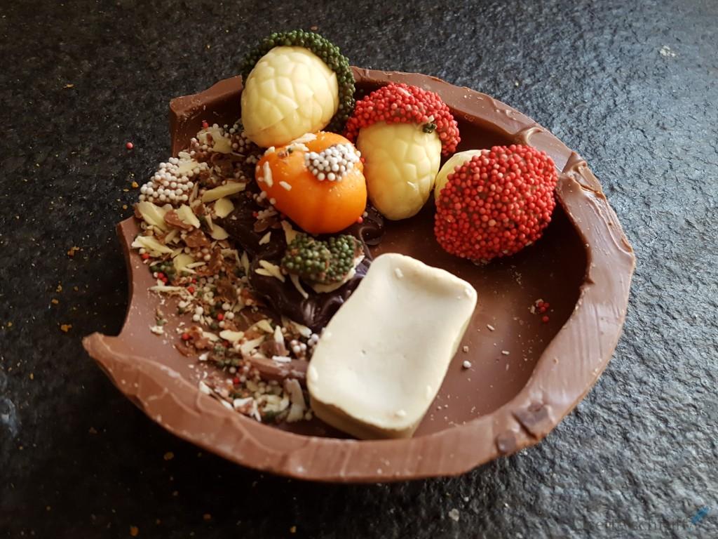chocolade workshop Westland Lisette Schrijft