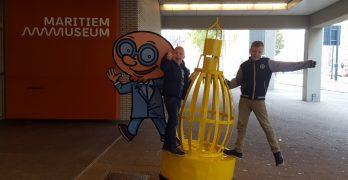 Maritiem museum Rotterdam: tip voor de herfstvakantie