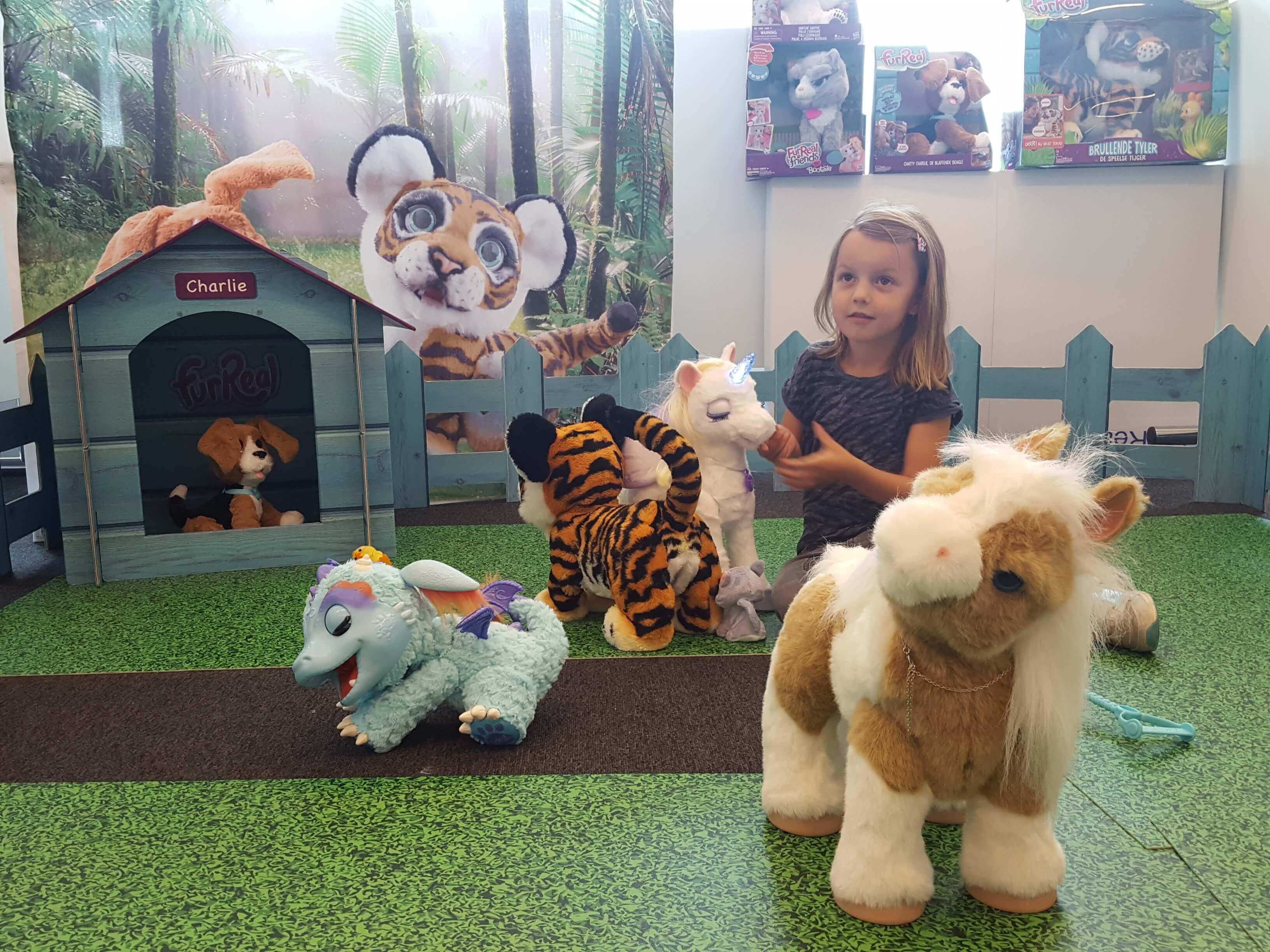furReal friends als cadeau voor sinterklaas huisdieren Lisette Schrijft