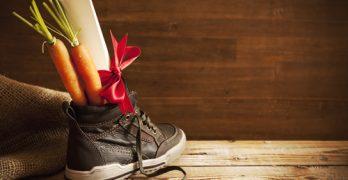 Hoe een loedermoeder de schoen vult